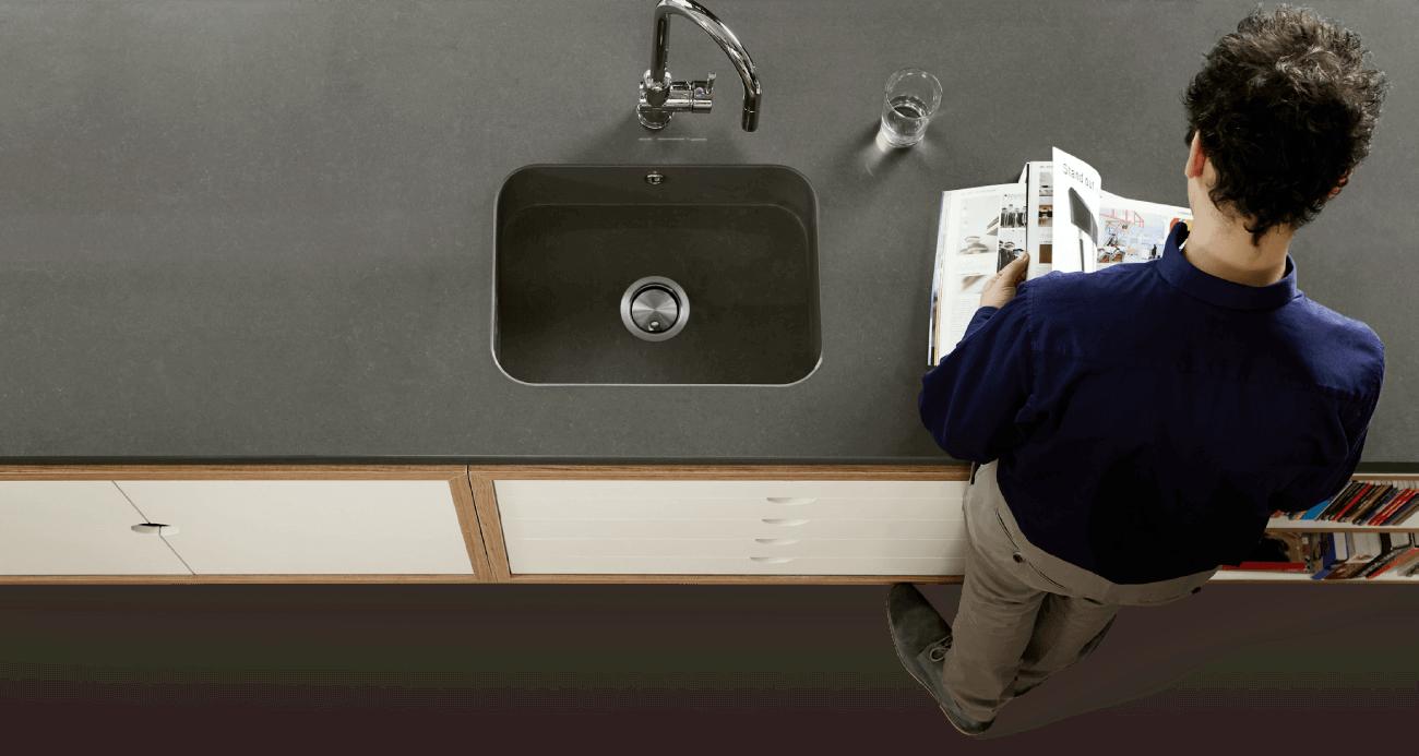 Kuchyňské pracovní desky Silestone