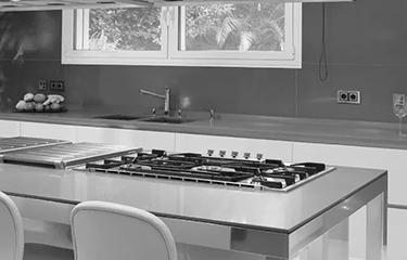 Obložení kuchyní