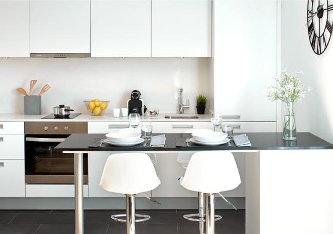 Kuchyně Silestone