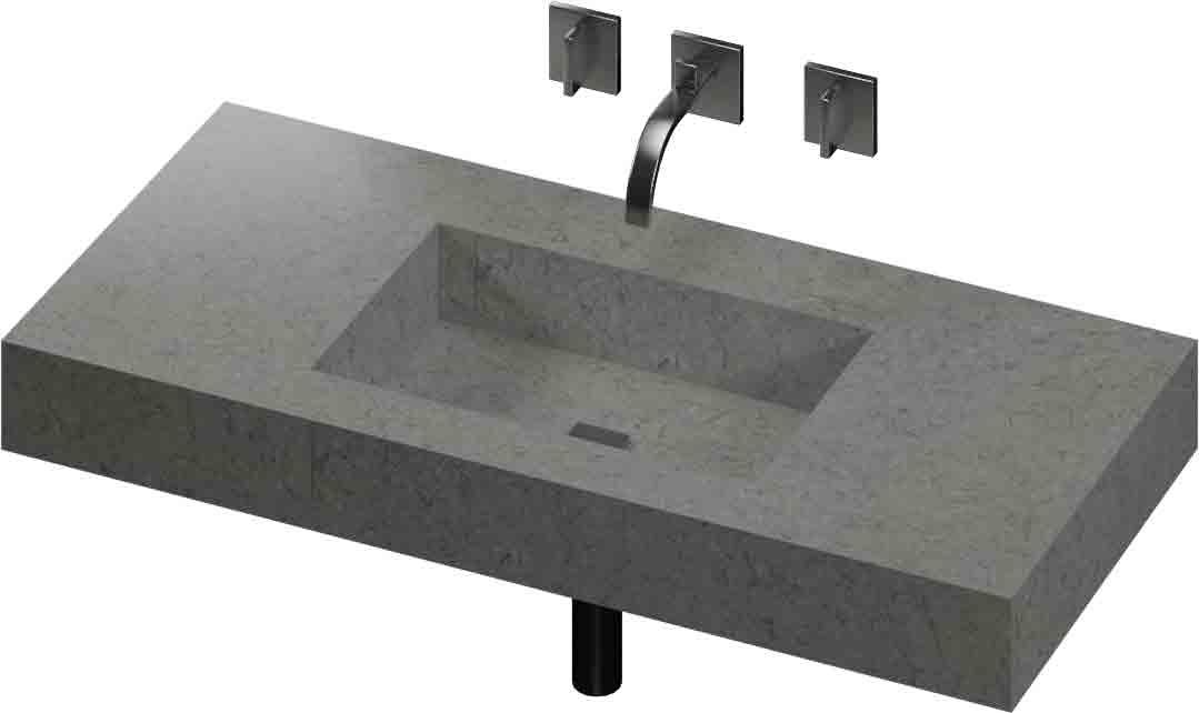 Koupelny Silestone